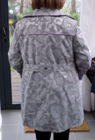 Cours de couture La vie rêvée du Papillon Brest Landerneau
